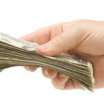 Paying a Bondsman